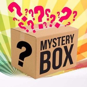 SURPRISE MYSTERY BOX - FILLED WITH MANY GO…